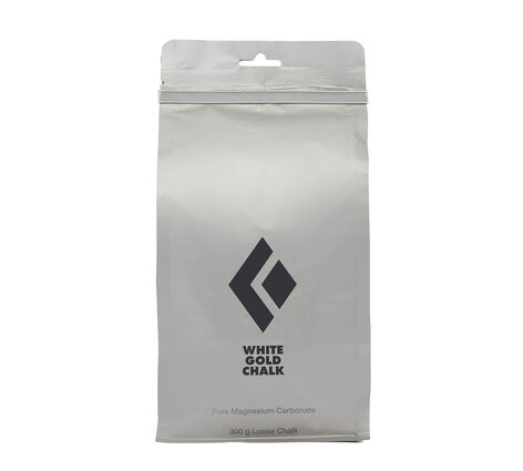 Black Diamond 300g White Gold Loose Chalk