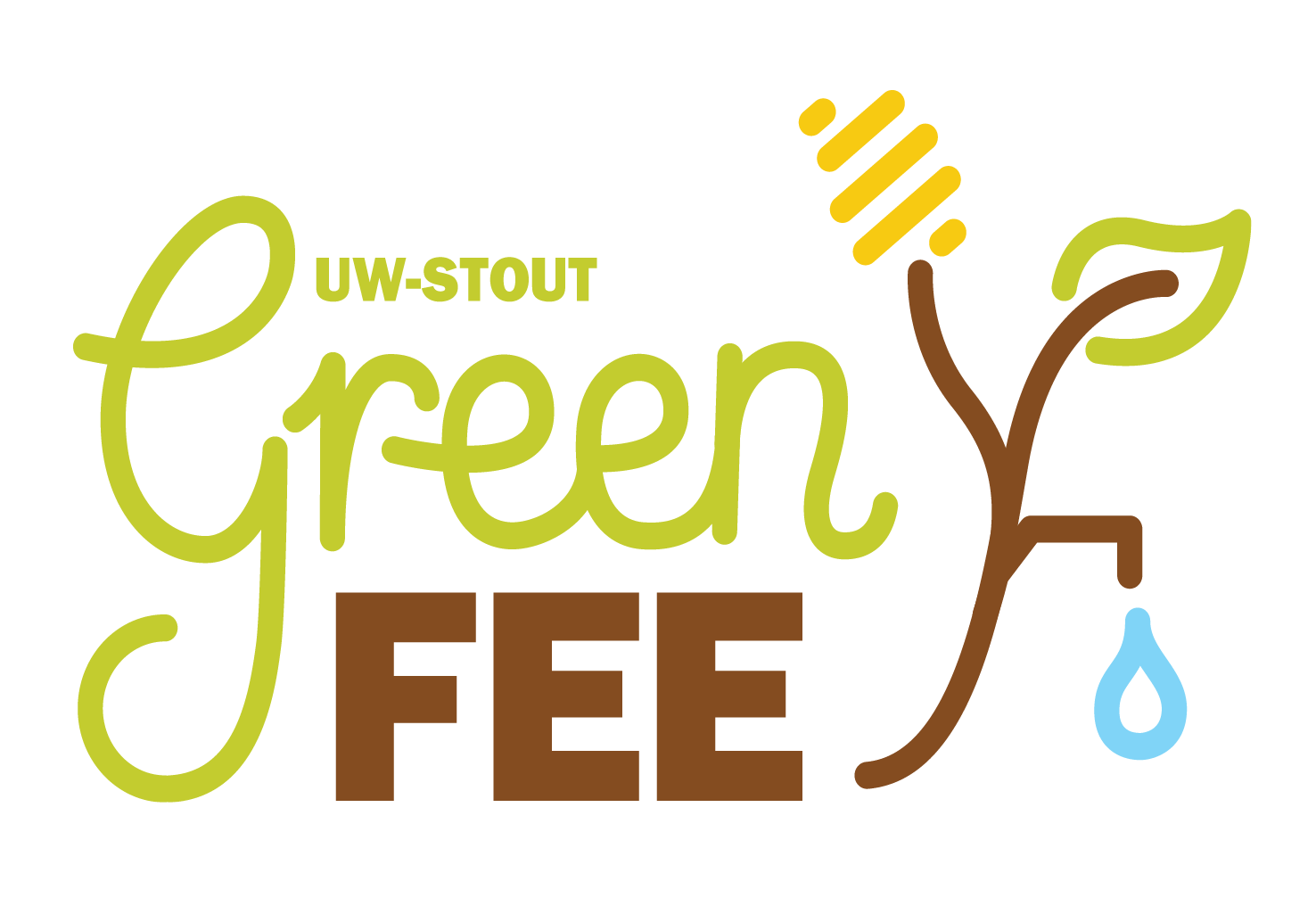 Green Fee Mark
