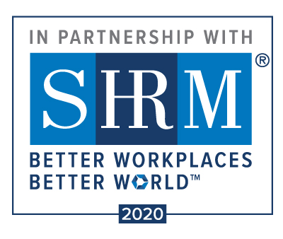 SHRM Partnership 2020