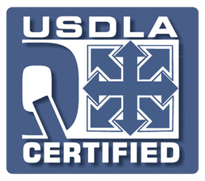 UW-Stout is a USDLA certified university