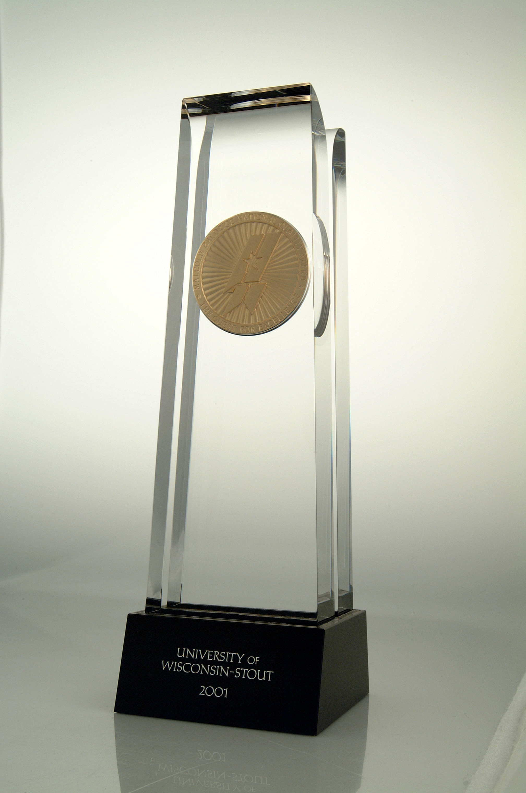 The Malcolm Baldrige Award