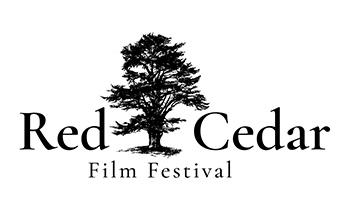 Red Cedar Film Festival logo